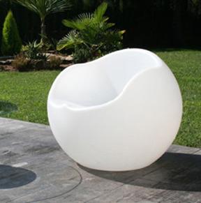 Imagen de Silla Exterior Modelo OU